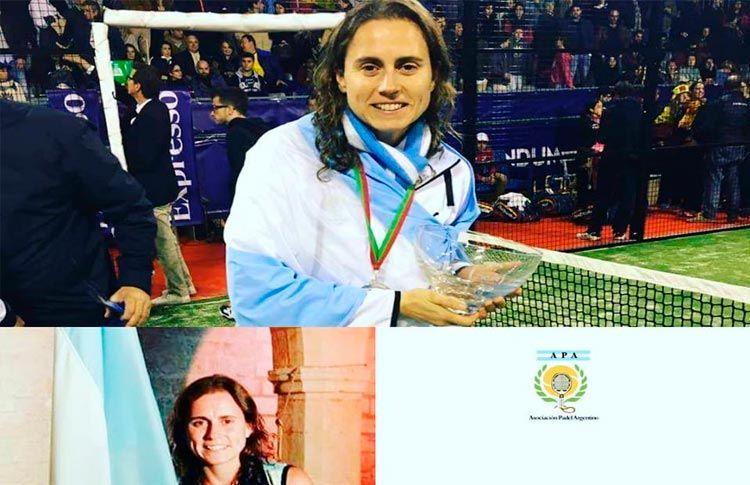 Talento y mucha garra en la Selección Femenina de Argentina
