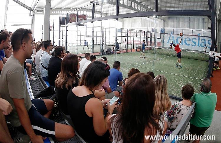 Lugo Open: Se continúan definiendo las plazas para la Previa