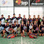 La Selección Española ya piensa en el Mundial 2018 de Paraguay