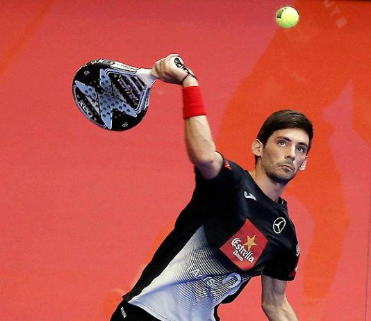 Los tres mejores puntos del Cuadro Masculino del Lugo Open
