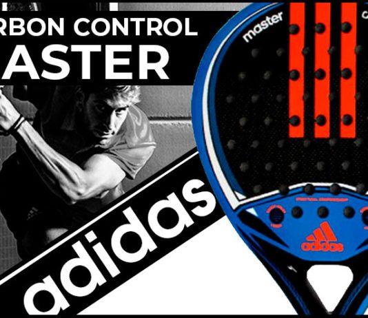Adidas Carbon Control Master