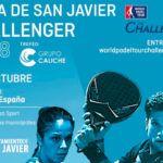 San Javier Challenger