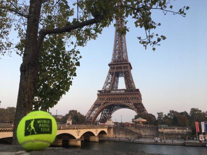 Paris Challenger. | WPT
