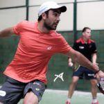 Paquito Navarro y Pablo Lima. | Foto: Arko Sports