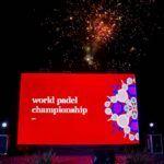 Mundial de Paraguay. | Federación Paraguaya de Pádel