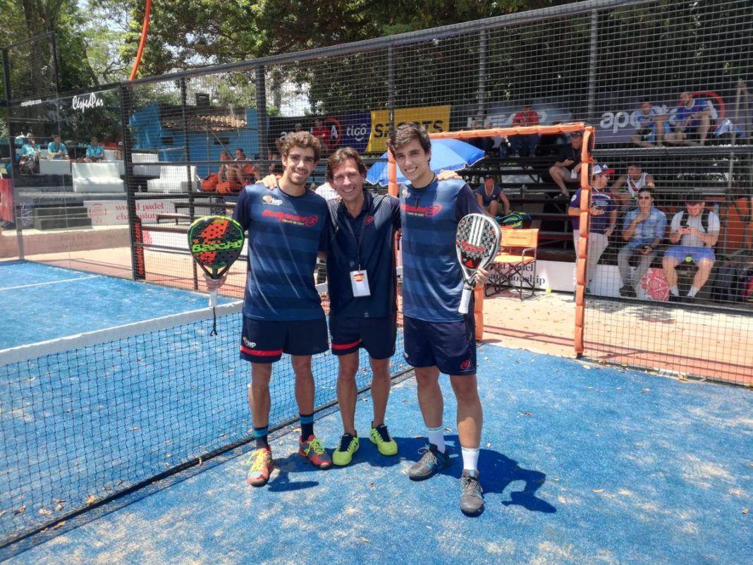 Mundial de Paraguay.