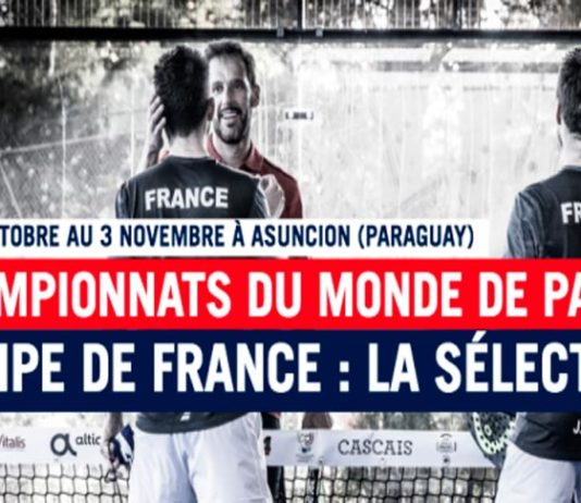 La Francia rivela il nome dei suoi eletti per la Coppa del Mondo 2018