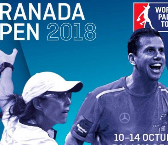 El Granada Open contará con la presencia de 152 parejas