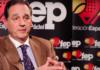 Alfredo Garbisu, président de la FEP.   FEP