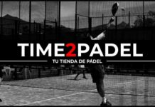Grupo Time2Padel.