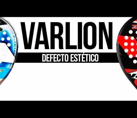 Varlion Lethal Weapon y Varlion LW GP 5.