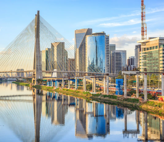 Sao Paulo será sede del World Padel Tour 2019.