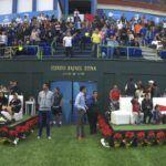 Mexico Exhibition World Padel Tour.