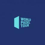 El nuevo logotipo de World Padel Tour.