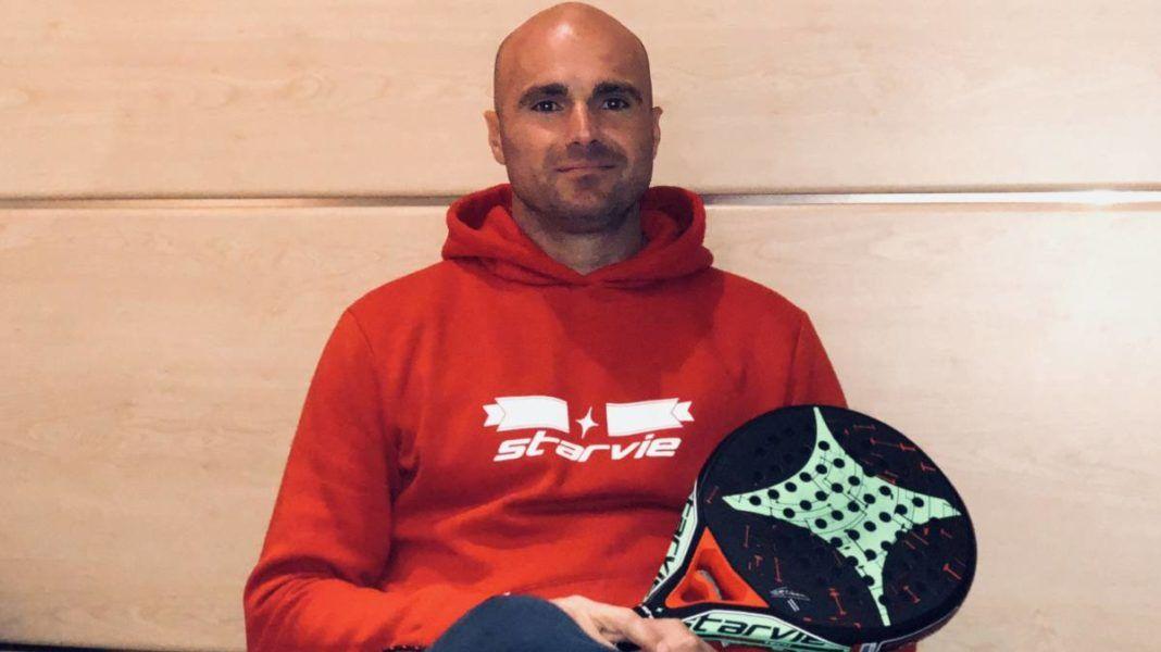 Juanjo Gutiérrez, nuevo seleccionador de la FEP.
