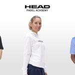 La nueva Head Padel Academy.