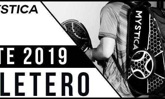 Packer Mystica Elite 2019.
