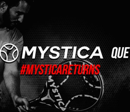Mystica est plus réel, plus professionnel et plus mystique que jamais.