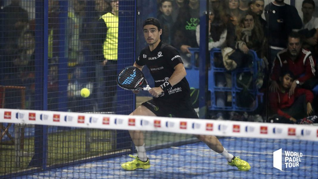 Arrancó el Alicante Open. | Foto: World Padel Tour