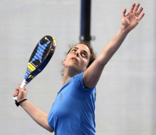 Definida la previa femenina del Alicante Open. | Foto: World Padel Tour