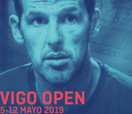 Il poster di Vigo Open. | Foto: World Padel Tour