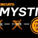 La IV Prueba del Circuito Mystica.