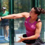 La previa femenina del Jaén Open. | Foto: World Padel Tour
