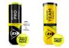 Dunlop Pro Padel et l'équipe Dunlop Padel.