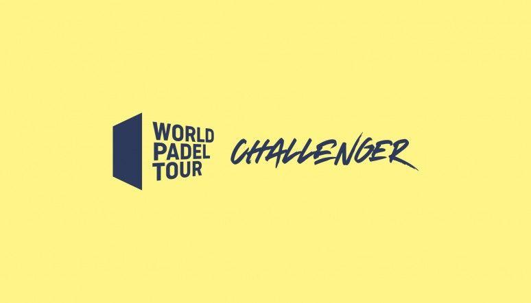 Los Challenger del World Padel Tour 2019.