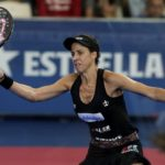 Marta Marrero, número uno del World Padel Tour. | Foto: World Padel Tour