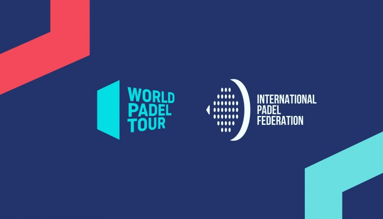 El acuerdo entre World Padel Tour y la FIP. | Foto: World Padel Tour