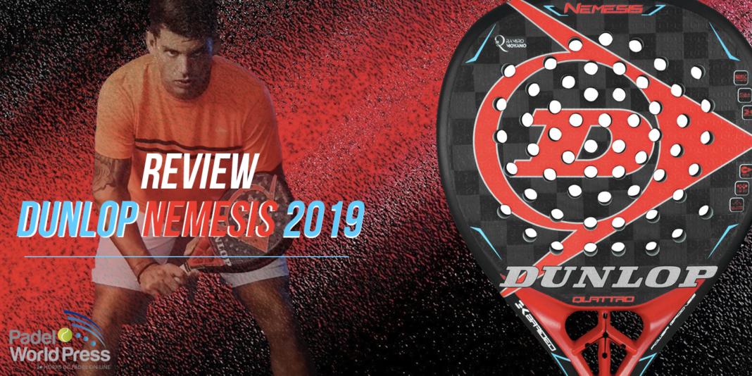 La recensione della Dunlop Nemesis 2019.