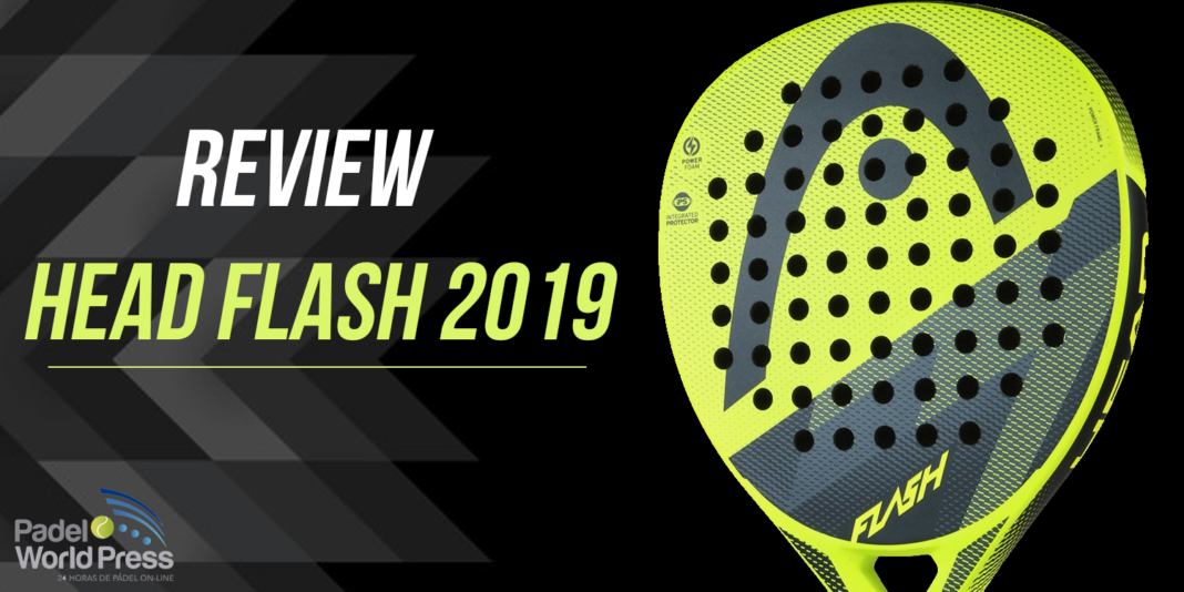 La Review de la Head Flash 2019.