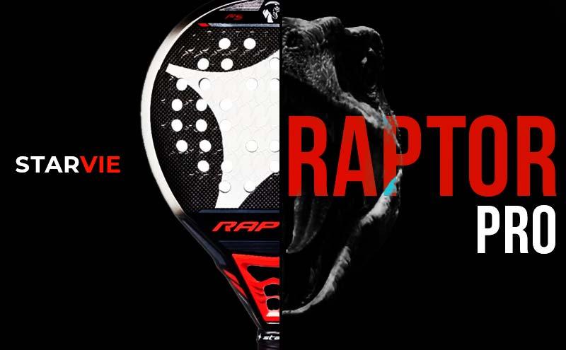 Le nouveau Star Vie Raptor Pro | Photo: Star Vie