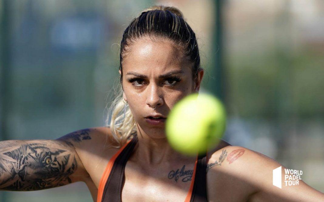 Arrancó el cuadro femenino del Valencia Open.   Foto: World Padel Tour