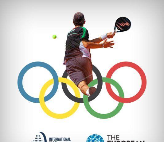 El pádel buscará ser olímpico en 2023. | Foto: FIP