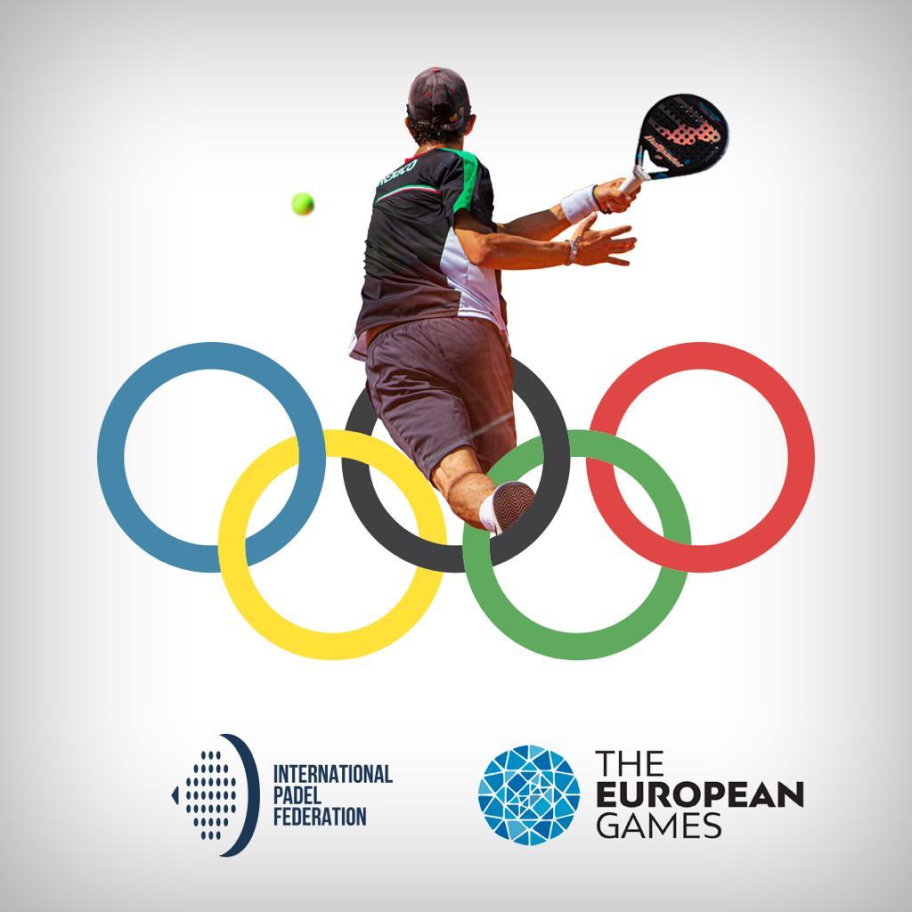 La pagaie cherchera à être olympique en 2023. | Photo: FIP