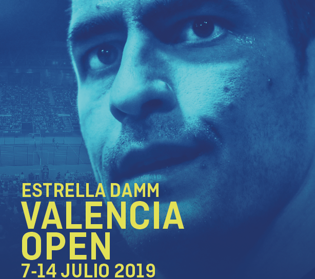 El cartel oficial del Valencia Open. | Foto: World Padel Tour