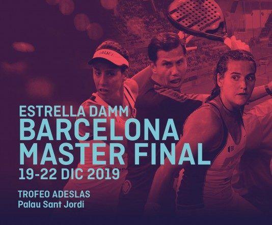 Final Master 2019. | Foto: World Padel Tour
