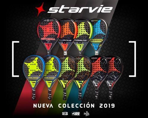 La collezione di paddle paddle Star Vie 2019. | Foto: Star Vie