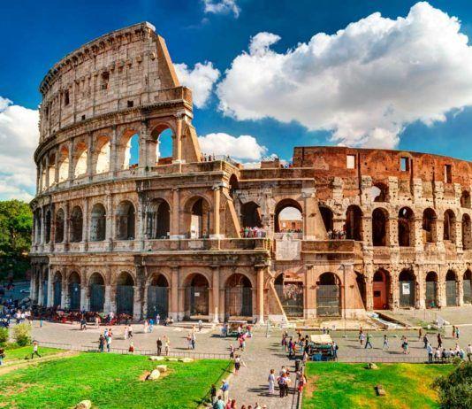 Roma tendrá una cita en el World Padel Tour 2020.
