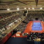 El Granada Open, suspendido. | Foto: World Padel Tour