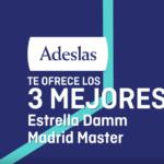 Los 3 mejores puntos masculinos del Madrid Master. | Foto: World Padel Tour
