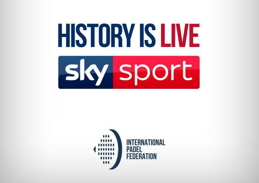 Nuevo acuerdo FIP y Sky Sport.