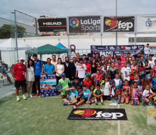 Il campionato spagnolo per minori.   Foto: FEP