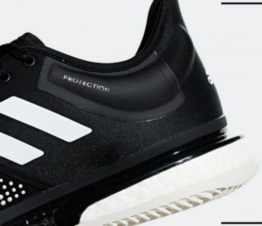 Padelmanía analiza la colección de zapatillas Adidas Padel.