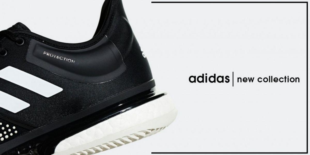 padel zapatillas adidas