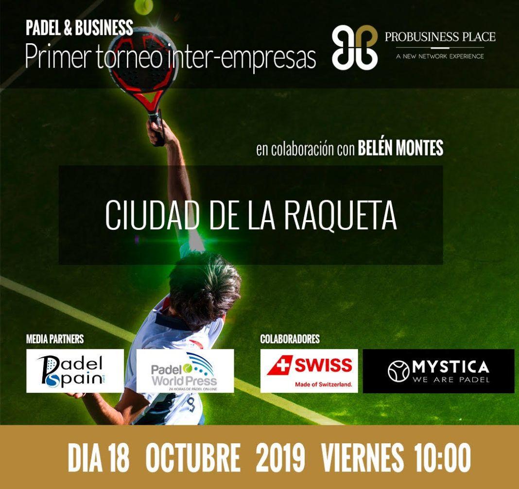 Torneo Padel & Business