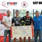 El Torneo GSP Duchenne Parent Project España de la FMP.