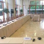 La Asamblea General de la FIP.